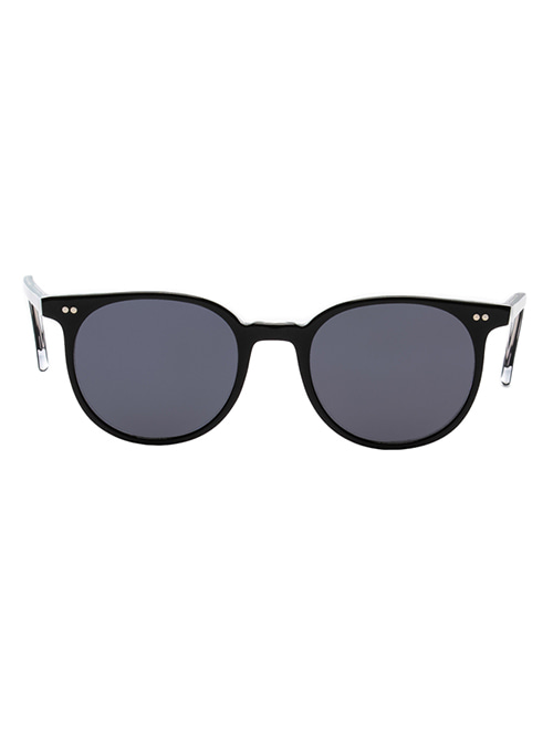 AMBLER Sunglasses - Black Crystal