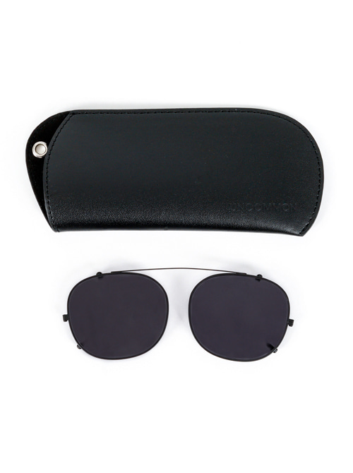 CLIP-ON SUNGLASSES (For ROGER)