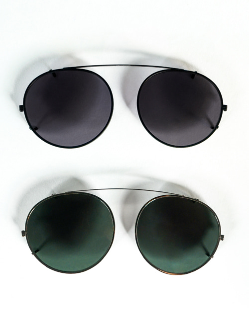 CLIP-ON Sunglasses (For HATCH)