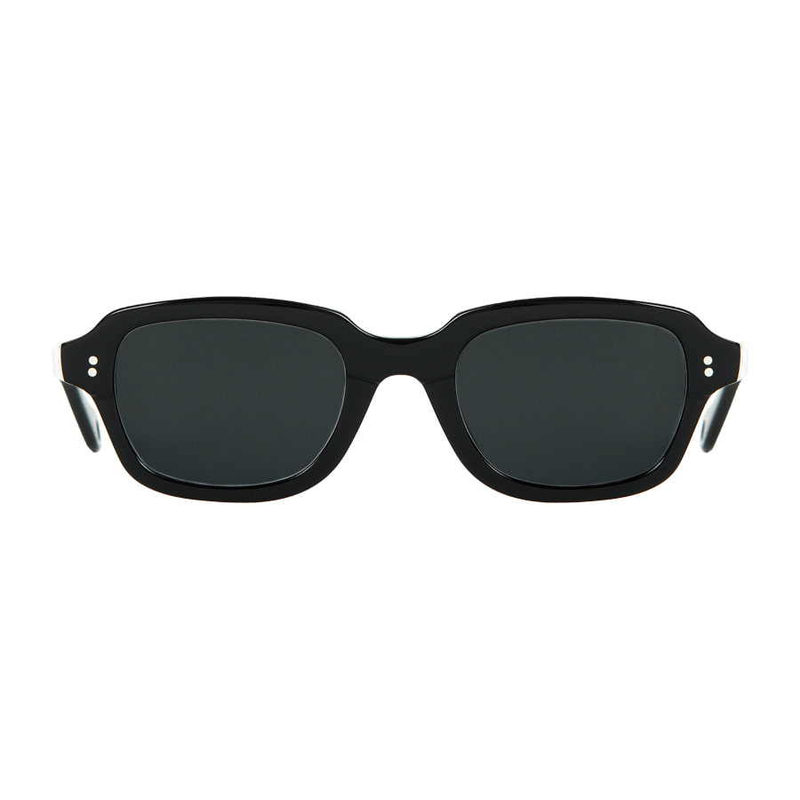 PILOT Sunglasses - Shiny Black
