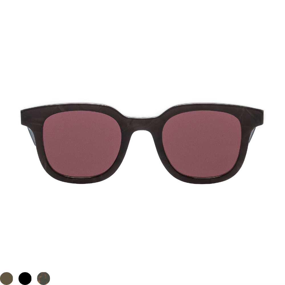 TRIGGER Sunglasses - Grey
